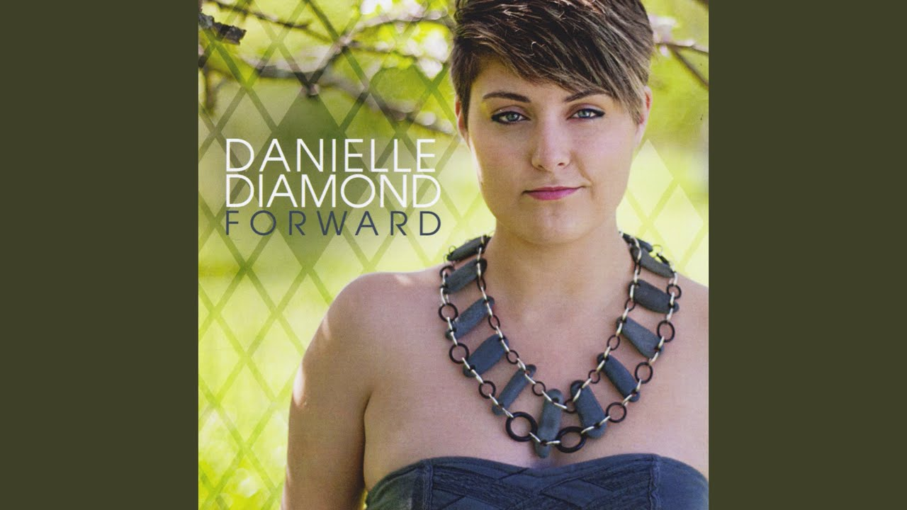 Danielle Diamond Nude Photos 30