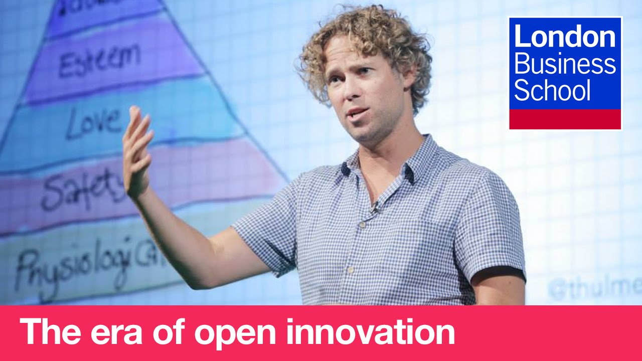 The Importance of Open Innovation and Collaboration | London Business School