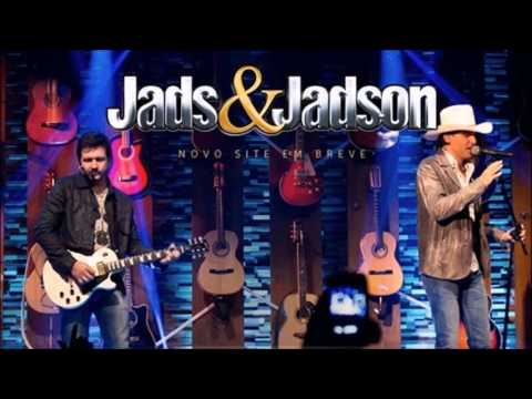 dvd completo de jads e jadson 2013