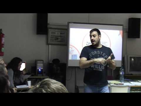 """""""SOGIMA"""", una ONG escolar. CEIP J. Balmes de Russafa, València."""