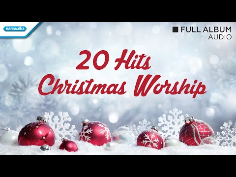 Lagu Natal - 20 Hits Chrsitmas Worship - Tower Of Praise (Audio Full Album)