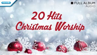 Gambar cover lagu Natal - 20 Hits Christmas Worship - Tower Of Praise (Audio full album)