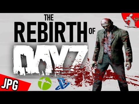 DAYZ DID DIE! BUT IT LIVES AGAIN! ALL YOU NEED TO KNOW ABOUT DAYZ ON CONSOLE