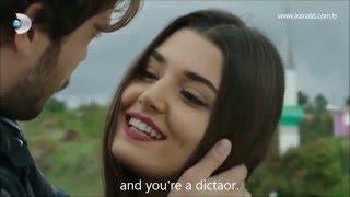 Gunesin Kizlari 17 English Subtitles