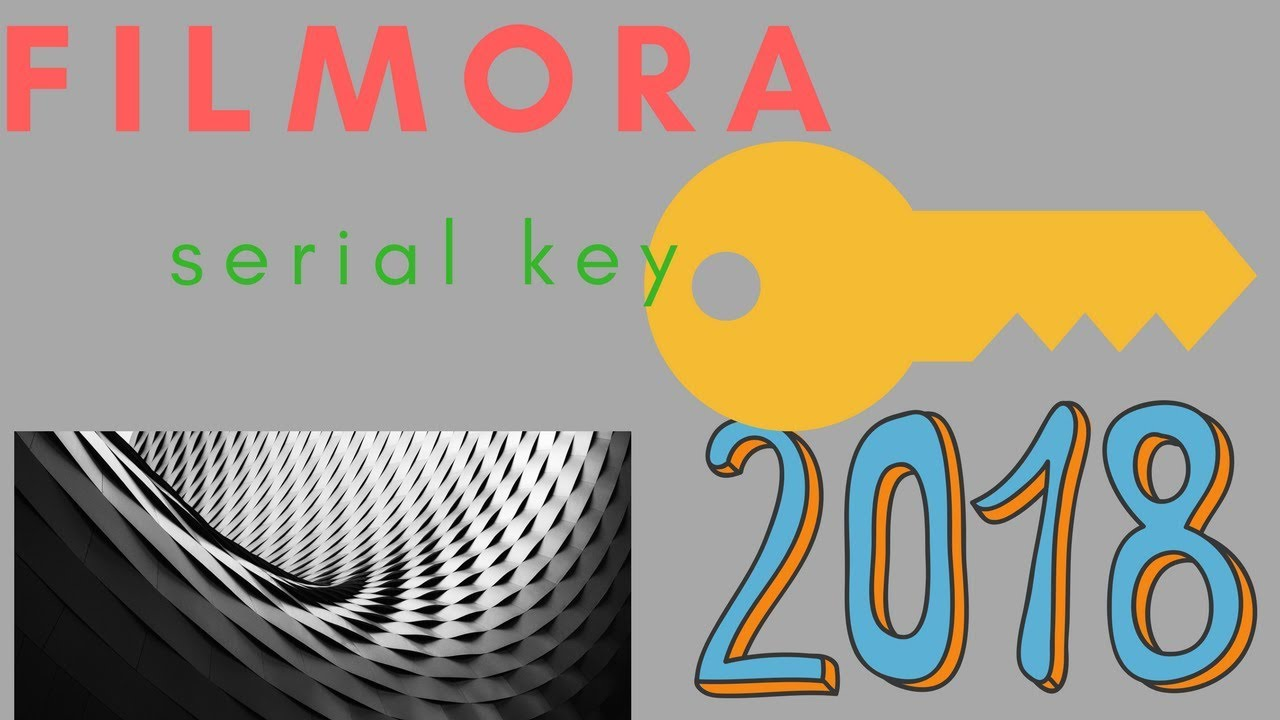 registration key for filmora 7.8.9