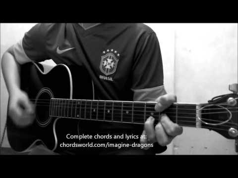 It's Time Chords by Imagine Dragons - How To Play - chordsworld.com