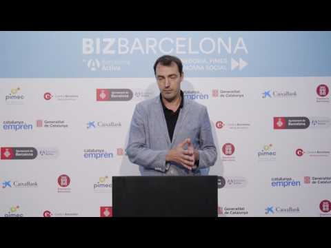 Video Pitch Bizbarcelona 2017: Inspire Boutique Apartments Barcelona