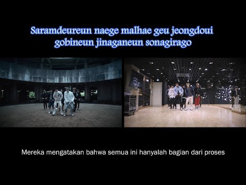 "[MV X DP] STRAY KIDS (스트레이 키즈) ""Hellevator"" Lyrics Sub Indo"