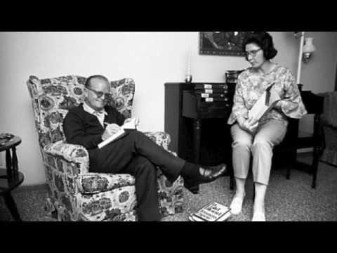 American Author Project: Truman Capote- Katie Sack