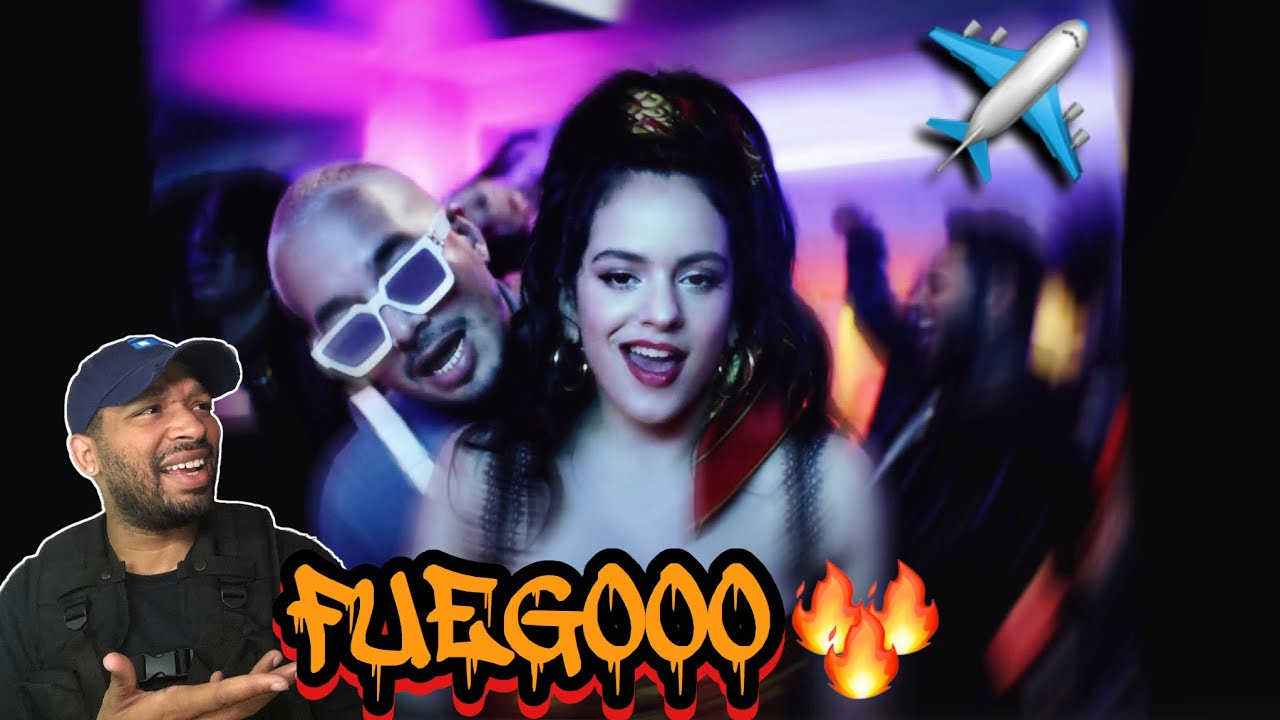 First Time Rosala, J Balvin - Con Altura Official -5894