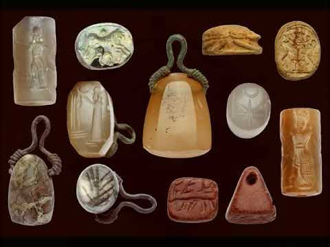 Ancient antique artifacts pictures