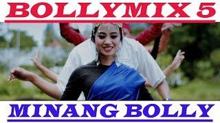 """BOLLYMIX 5. """"MINANG BOLLY"""""""