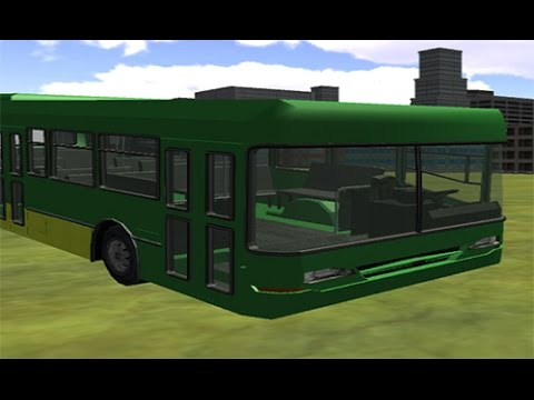 bus parking 3d game free