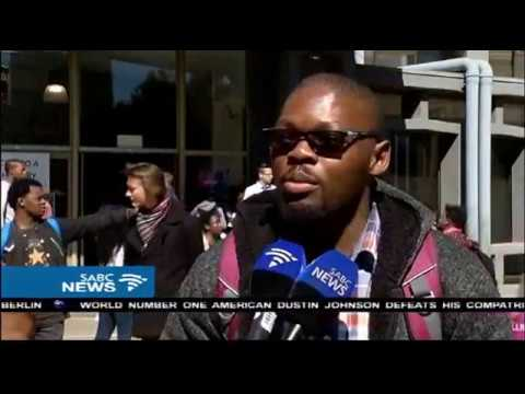 Free State Univ has de-registered almost a hundred foreign students