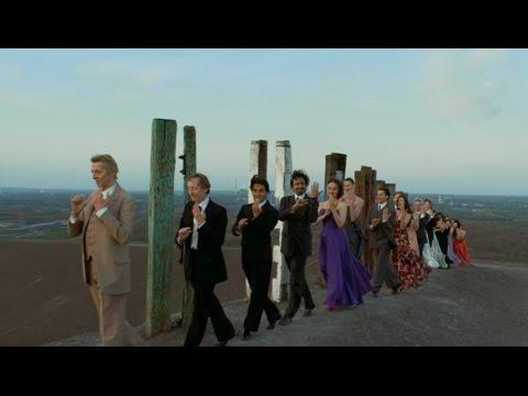 Trailer do filme O Marido da Cabeleireira