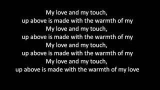 Jess Glynne   My Love (Acoustic) Lyrics
