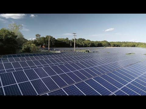 Photovoltaische Module Und Kraftwerke