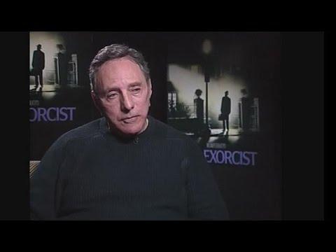 'Exorcist' author William Peter Blatty dies