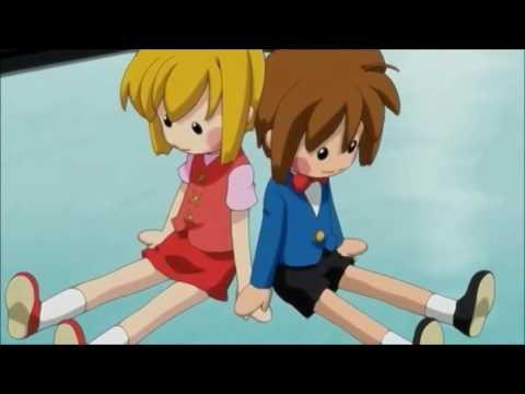 Boku No Pico Opening 3 (Original Voice)