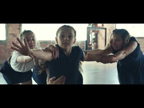 NAMELESS FACES - Contemporary Dance Video - RawFOCUS |  END HUMAN TRAFFICKING