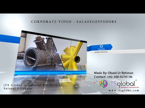 Salasel Offshore - Corporate Presentation