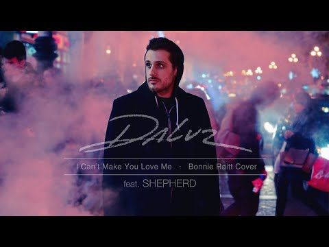 """""""I Cant Make You Love Me"""" (Daluz feat. Shepherd cover)"""