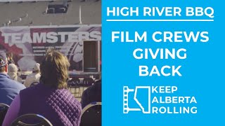 Keep Alberta Rolling Into High River