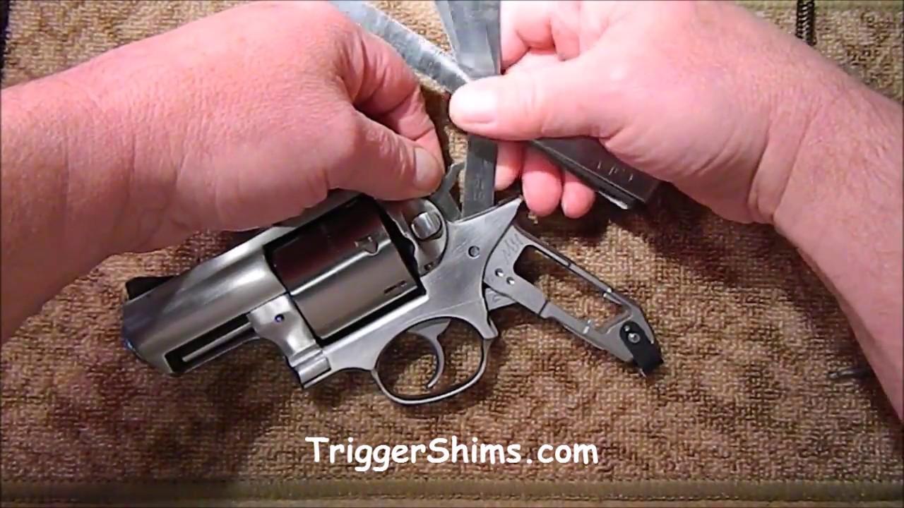 TriggerShims Brand Shim Kits