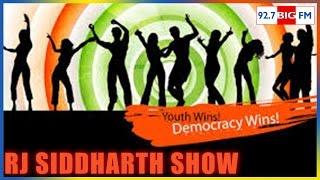 RJ Siddharth Show | ...