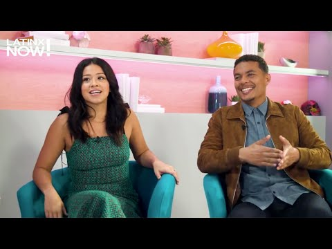 Miss Bala Interview with Gina Rodriguez and Ismael Cruz | The MVTO