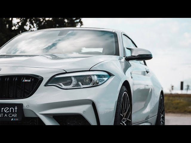 SMART RENT | BMW M2 Competition | Promo Video