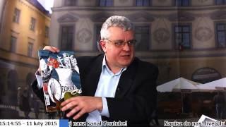 niezaleznylublin.pl: Jak żyć? odc. 27 - Dlaczego ekumenizm jest zły?