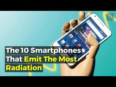 Xiaomi, OnePlus, Huawei, Nokia or Apple iPhones: Which Smartphones Emit the Most Radiation?