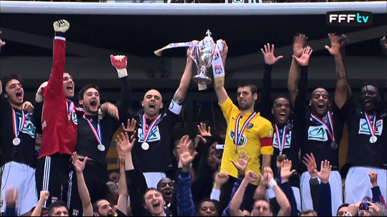 Teaser billetterie finale coupe de france youtube - Coupe de france billeterie ...