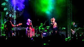Adam Ant - 1 Ants Invasion / Deutscher Girls / Stand and Deliver - Leeds UK : 10/12/11