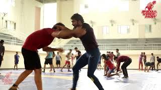 Yogeshwar Dutt Super Wrestling Practice   Olympic Medalist   wrestler
