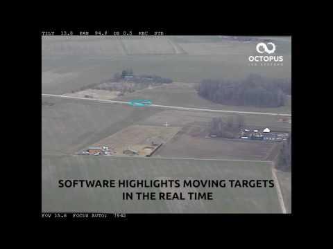 Epsilon 135 EO HD Moving Target Indicator