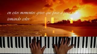 Melodia Triste En Piano Para Desahogarse, Llorar, Reflexionar... (Synthesia)