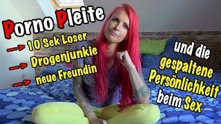 Repeat youtube video Lexy Roxx - P*rno Pleiten und die gespaltene Persönlichkeit beim S*x