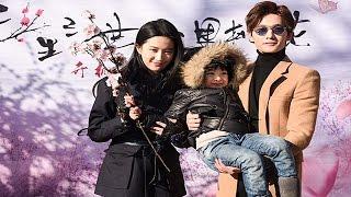 杨洋 刘亦菲 电影《三生三世十里桃花》累世情缘,谁捡起,谁抛下,谁忘前尘,谁总牵挂 2017年7月21日,约定三生。