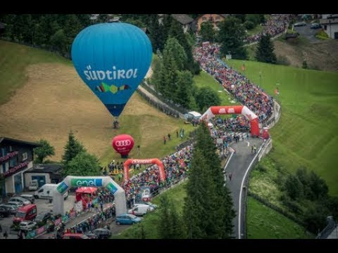 Impressions Maratona dles Dolomites - Enel 2017