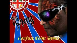 dj henry ft distortz - confuse point remix