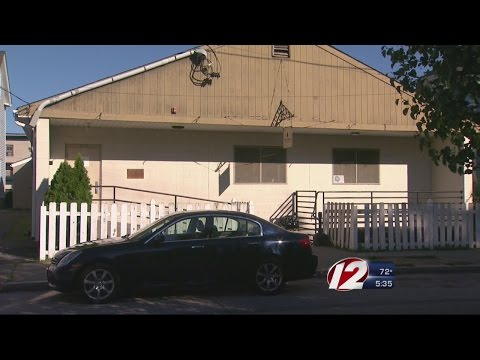 Man Arrested in Amos House Stabbing