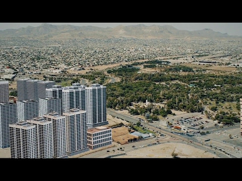 After Effects Element 3D adding buildings set extenionTutori