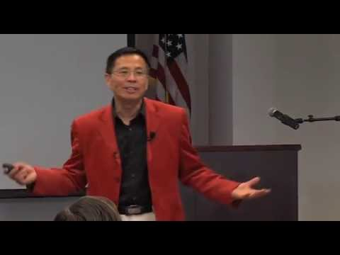 "Dr. Zhihe Wang, ""Constructive Postmodernism in China Today,"" CSUSB Modern China Lecture Series"