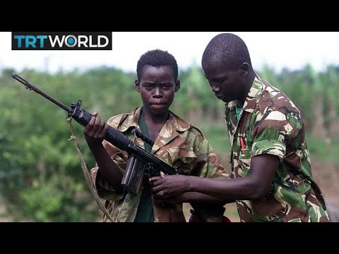 Focus on Sierra Leone: Former child soldier recounts past experiences