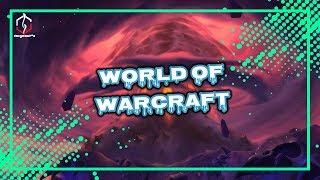 🔴 THE *NIGHTMARE REALM* | NY'ALOTHA RAID! | WORLD OF WARCRAFT 🎮🎮🎮