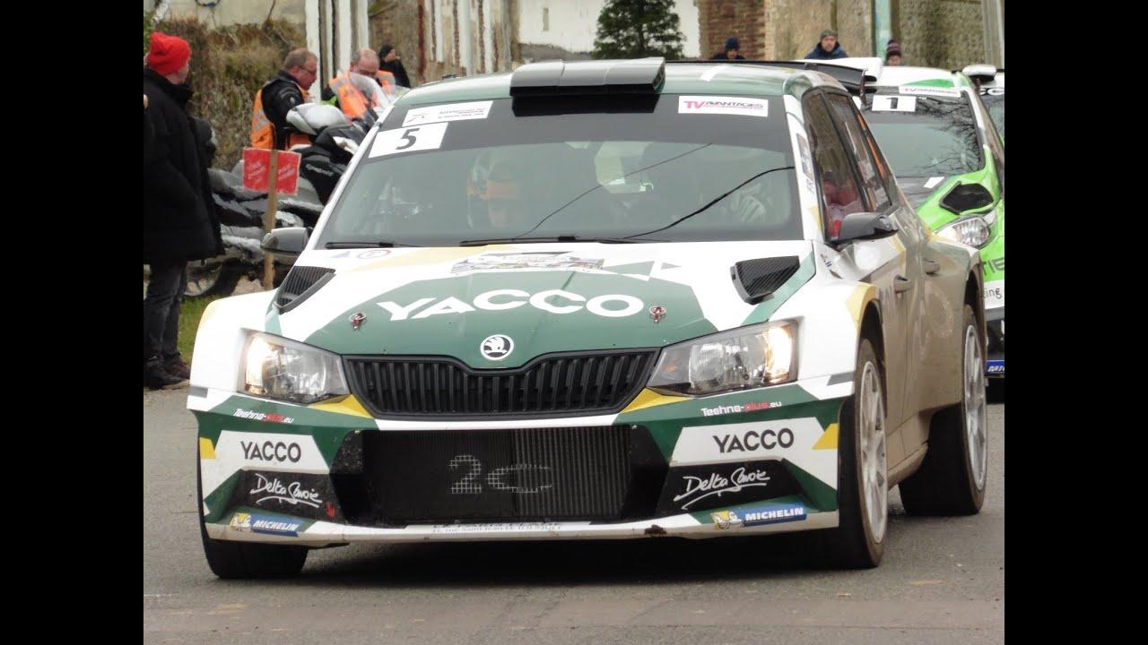 Rallye Le Touquet Pas De Calais Avec L Equipe 2c Yacco Yacco Tv