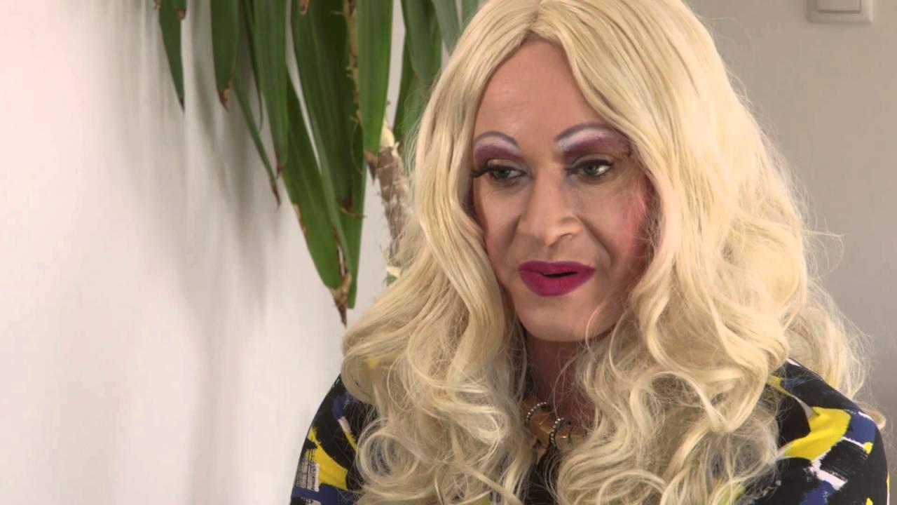 Transvestiten Treffen