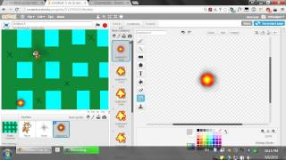 Bomberman Invent With Scratch 2 0 Screencast